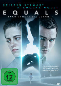 Equals DVD