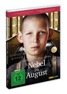 Nebel im August DVD