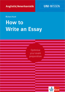 How to Write an Essay | Klett Lerntraining
