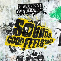 Albumcover von Sounds Good Feels Good | Foto: Universal Music