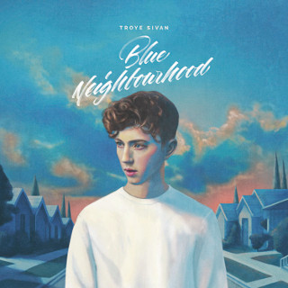 Das Blue Neighbourhood Album-Cover
