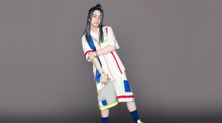Billie Eilish erstes Album