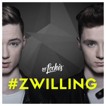 Die Lochis Album Cover