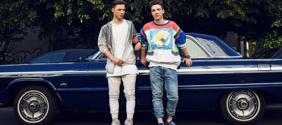 Die Lochis Interview