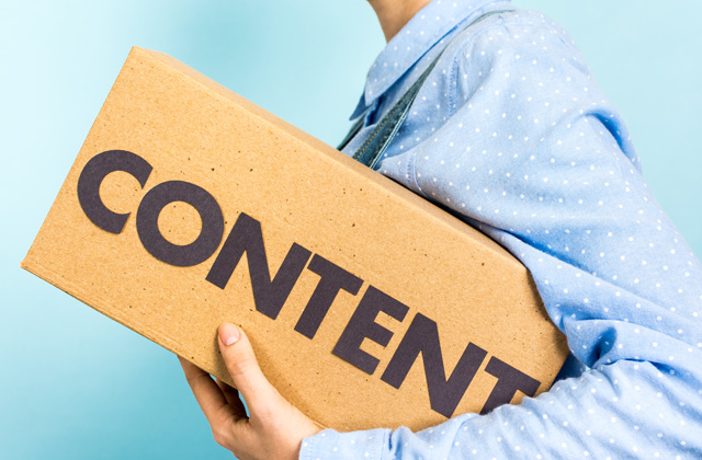 Content Manager - digitale Berufe