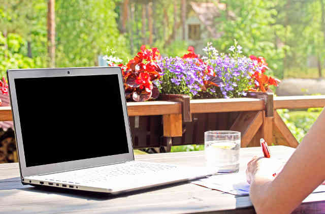 Home-Office: Chance oder Risiko?