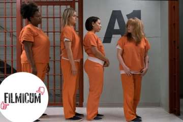 Filmicum Orange is the new Black