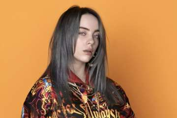 Billie Eilish Interview