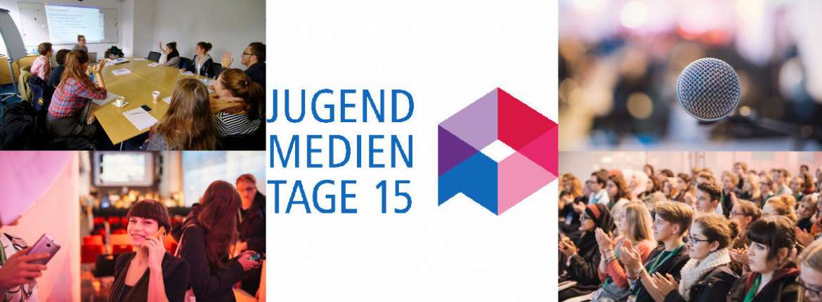 Jugendmedientage 2015