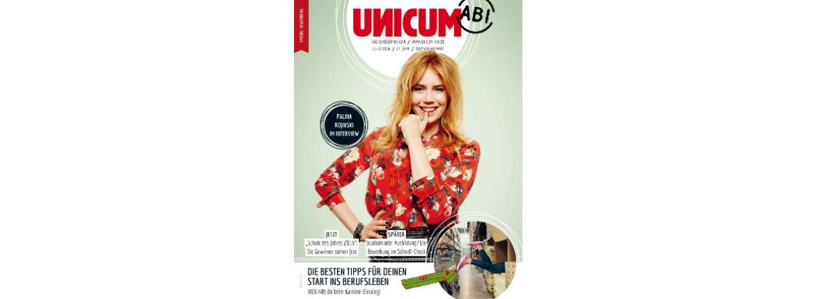 UNICUM ABI Herbst Winter 2016