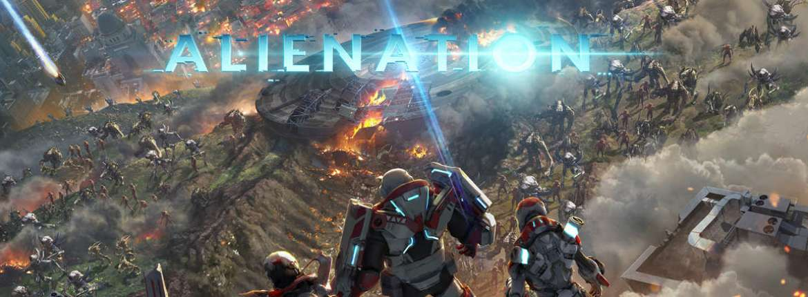 Games-Test Alienation