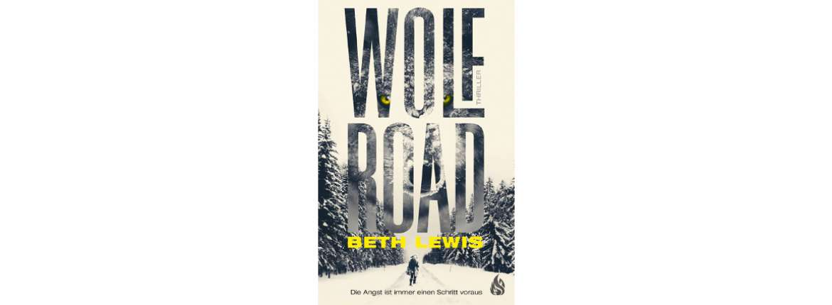 Buch rezension Wolf Road