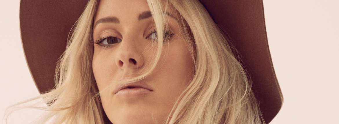 Ellie Goulding Interview