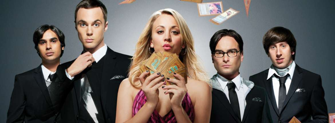 Die Charaktere von Big Bang Theory im Job-Check