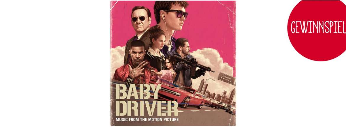Baby Driver Soundtrack