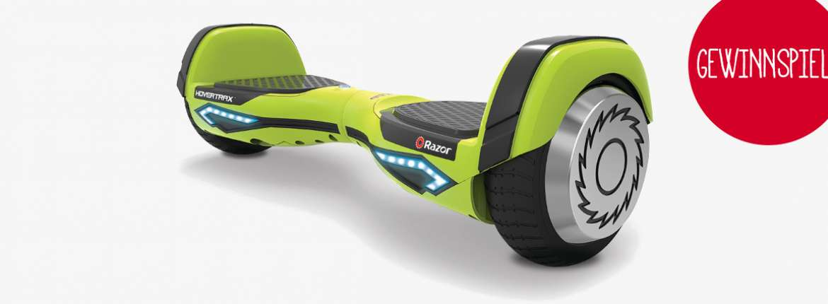 Hoverboard Hovertrax 2.0