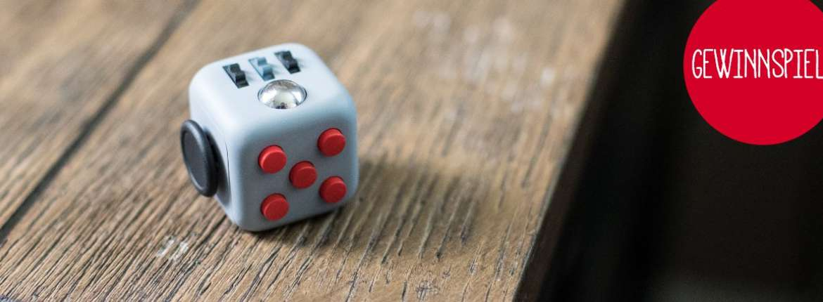 Fidget Cubes by Antsy Labs