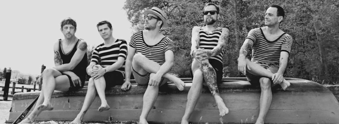 Die Beatsteaks im Interview