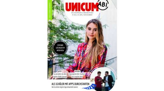 UNICUM Abi September 2018