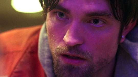 Robert Pattinson Interview Good Time