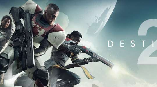 Destiny 2 Gameskritik