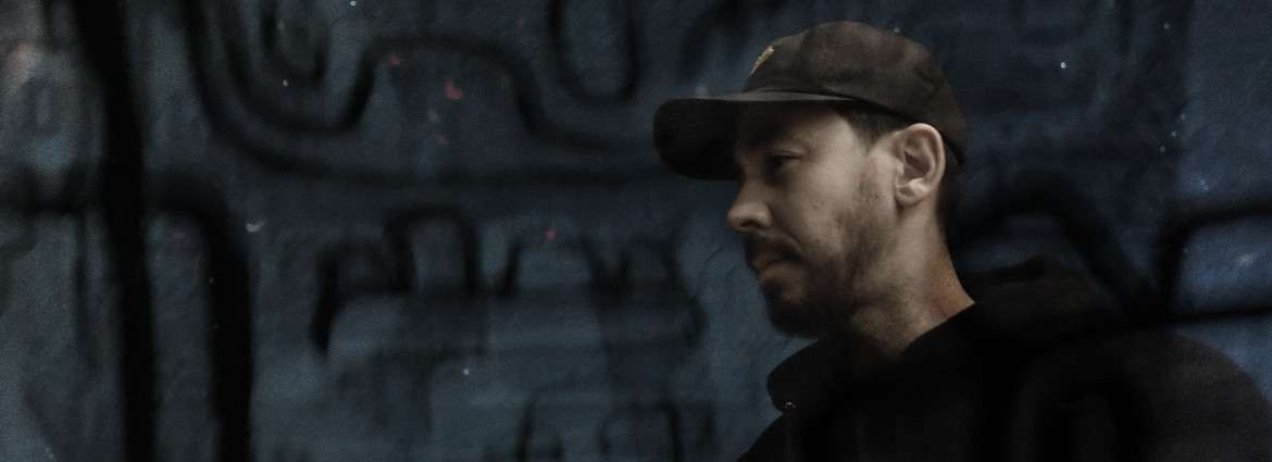 Mike Shinoda Interview