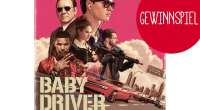 baby driver musik