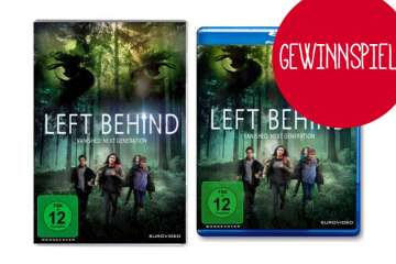 Left Behind Vanished: Next Generation