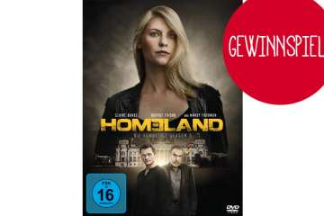 Homeland Staffel fünf