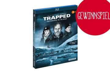 Trapped Serie ZDF